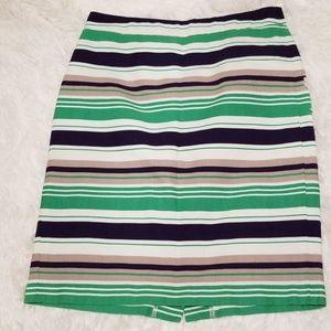 Pencil skirt sz 2